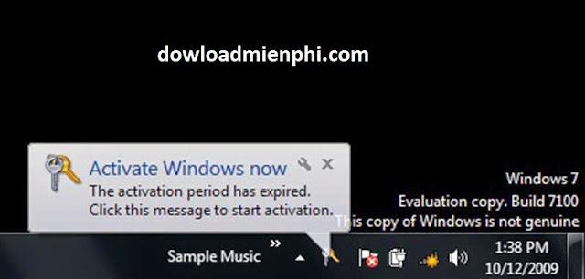 Download chew wga v0.9 Mới nhất – Phần mềm kích hoạt active win 7 tốt nhất active kích hoạt trong vò