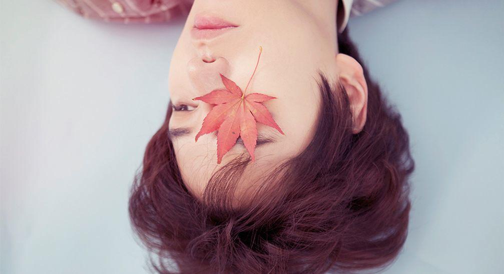 thơ mùa thu không em