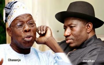 SHOCKER: I won't support you, Obasanjo to Jonathan