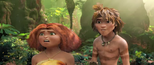 Watch Online The Croods (2013) Hollywood Full Movie HD Quality for Free