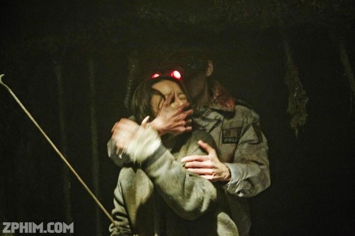 Ảnh trong phim Sát Nhân Cống Ngầm - Manhole 2