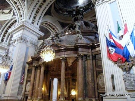 Santa Capilla de la Basílica del Pilar, Zaragoza