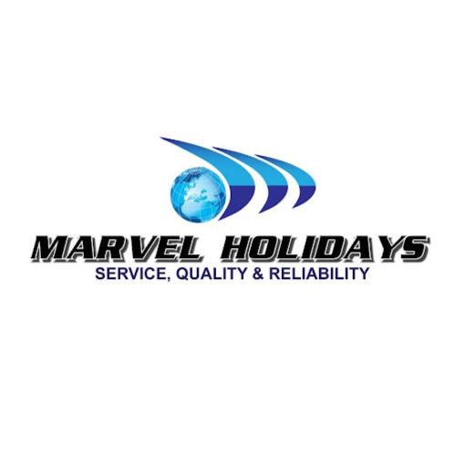 marvel holiday