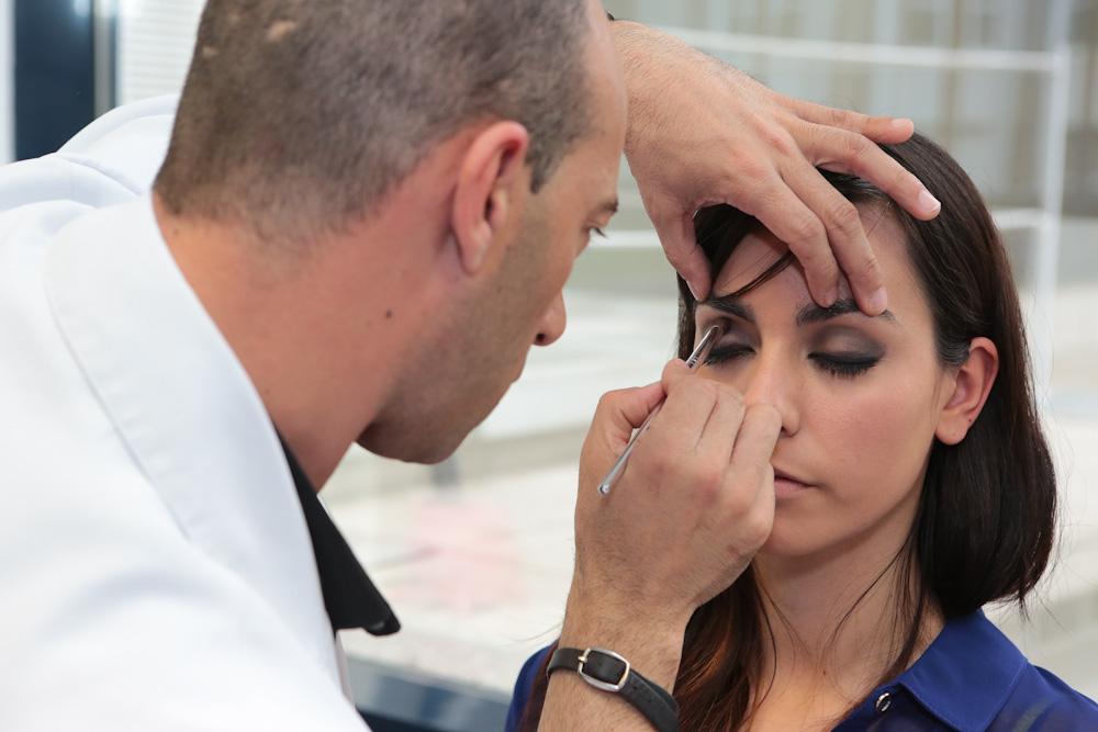 Clinique - Makeup