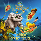 Xứ Sở Thần Tiên - Tinker Bell And The Legend Of The Neverbeast