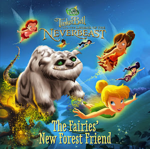 Xứ Sở Thần Tiên - Tinker Bell And The Legend Of The Neverbeast poster