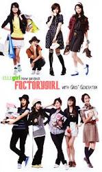 Factory Girl SNSD Ep 01