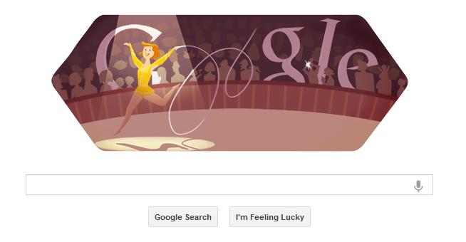 Google Logos - 2012 Gymnastics.jpg, logos 2012 rhythmic gymnastics, london 2012 google logos
