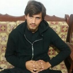 Syed Ihsan Ali Shah