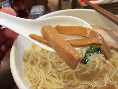 箸休めにイイ小松菜
