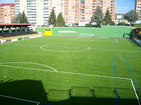 Campo de cesped artificial Mario Emilio
