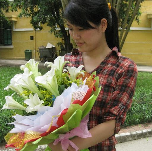 Thuy Tran Photo 29