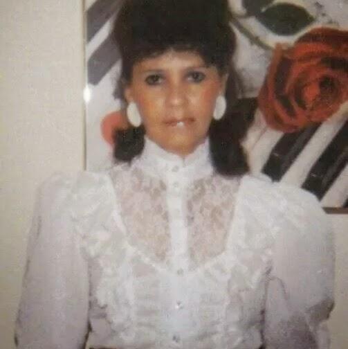 Theresa Saucedo