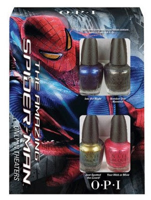 opi spiderman