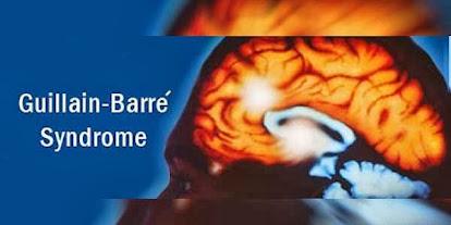 Sindrom+Guollain Barre Nutrisi Herbal Untuk Penderita Penyakit Guillain–Barré syndrome