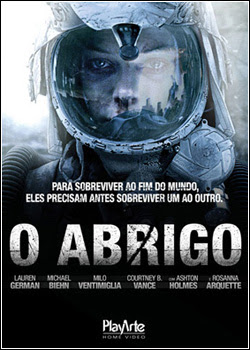 Download O Abrigo – BDRip AVI Dual Áudio + RMVB Dublado