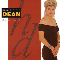 Hazell Dean - Who's Leaving Who (Single)