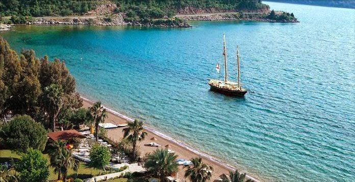 Marmaris Hisarönü Butik Otelleri ve Küçük Otelleri