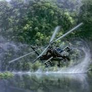 К чему снится вертолет?
