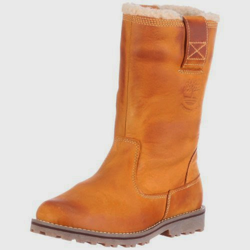 77e460e4f1c Timberland Asphalt Trail 1 Wheat Classic Boot 60775 12 UK Junior ...