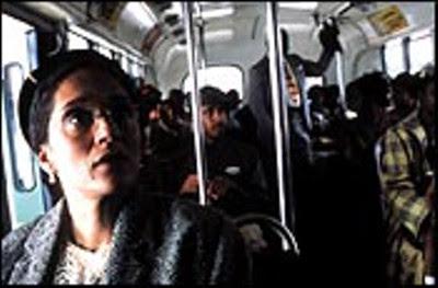 Bus Tale: A Rant