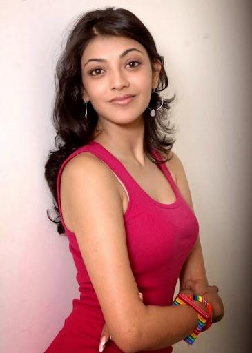 Kajal Aggarwal Photos