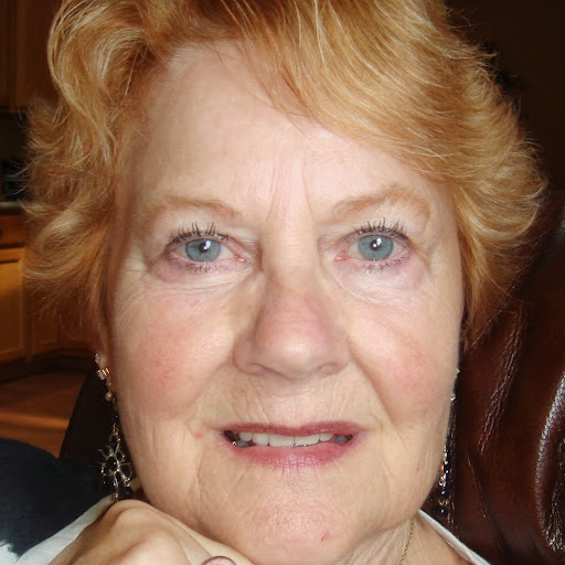Carolyn Vick