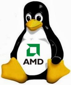 AMD lanza la versión 13.11 Beta V9.95 de sus drivers gráficos catalyts para Linux