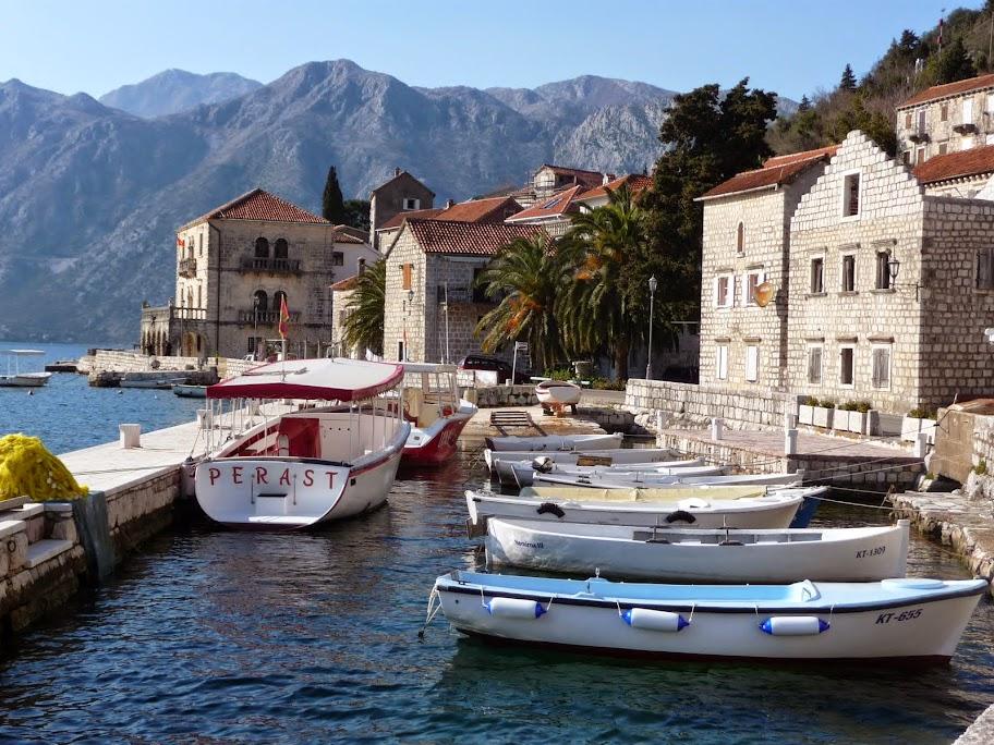 шанс упускать фото черногория в марте мастер-класс созданию