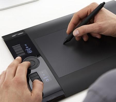 Como escolher uma mesa digitalizadora ideal
