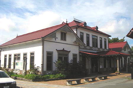 旧軽井沢駅記念館|yukimis blog