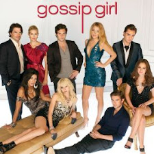 Thế Giới Của Nàng - Gossip Girl Season 3