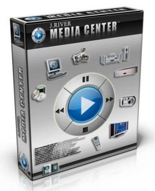 JRiver Media Center Full İndir