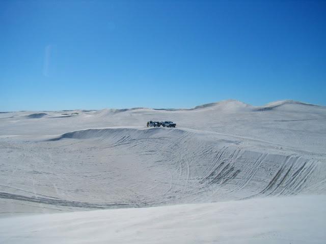 Dune di Lancelin