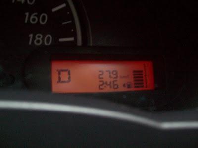 27.9ltr/km