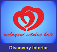 Discovery Interior