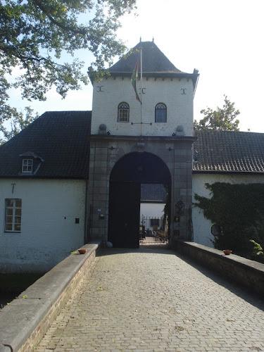 Landgoed Kasteel Daelenbroec - Ingresso