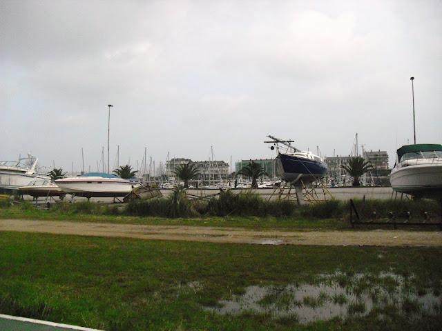 Puerto Deportivo Marina del Cantabrico