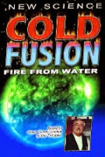 Coldfusion Fire From Water