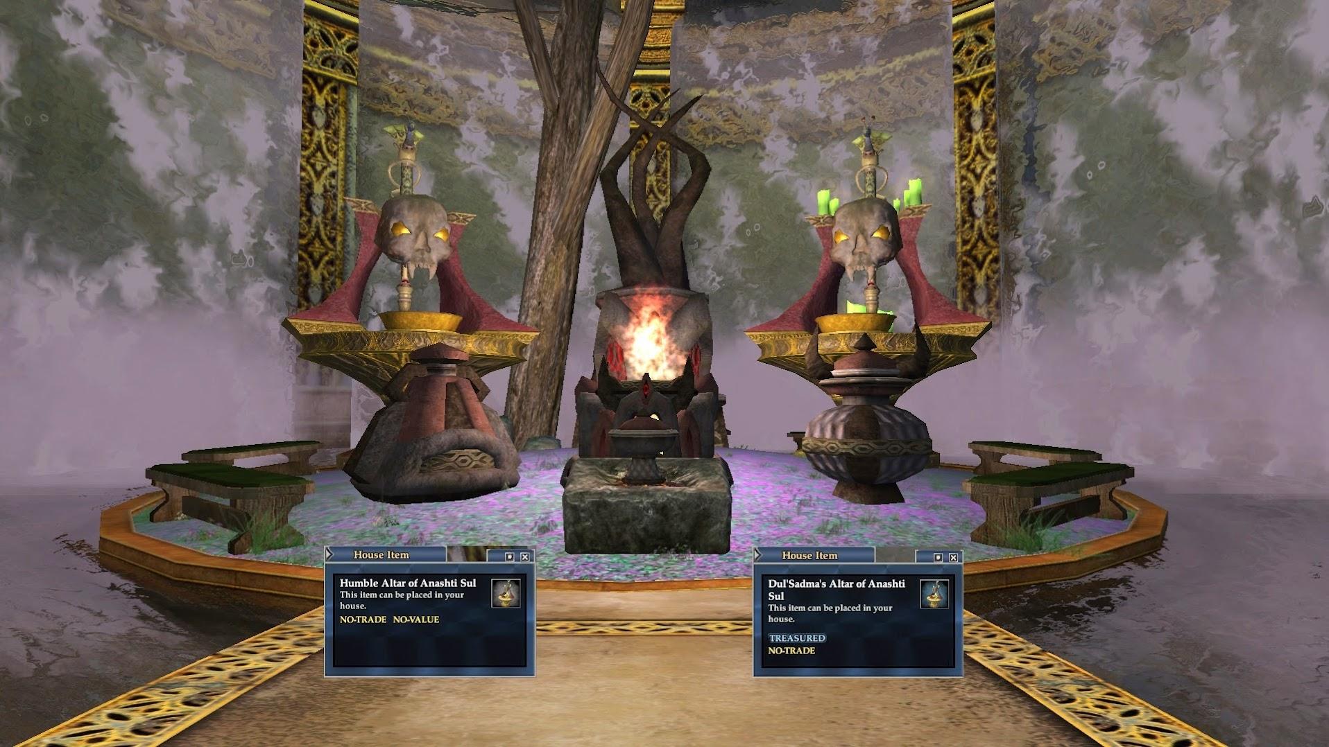 EQ2 Altar of Anashti Sul