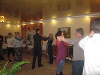 Фоторепортаж с тренинга по ньяса-йоге 12-18 февраля 2012г в Карпатах.759