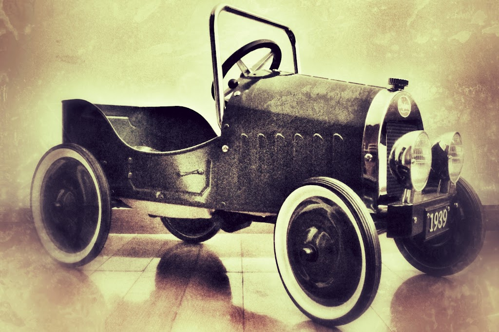 Auto Vintage IX