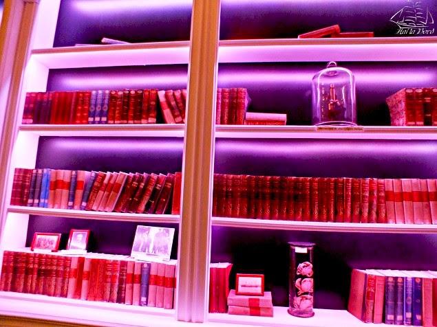 biblioteca muzeul antipa bucegi
