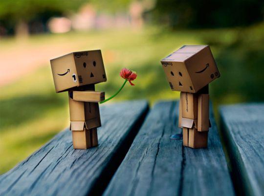 Cuando es el dia de los enamorados: Intercambio de regalos