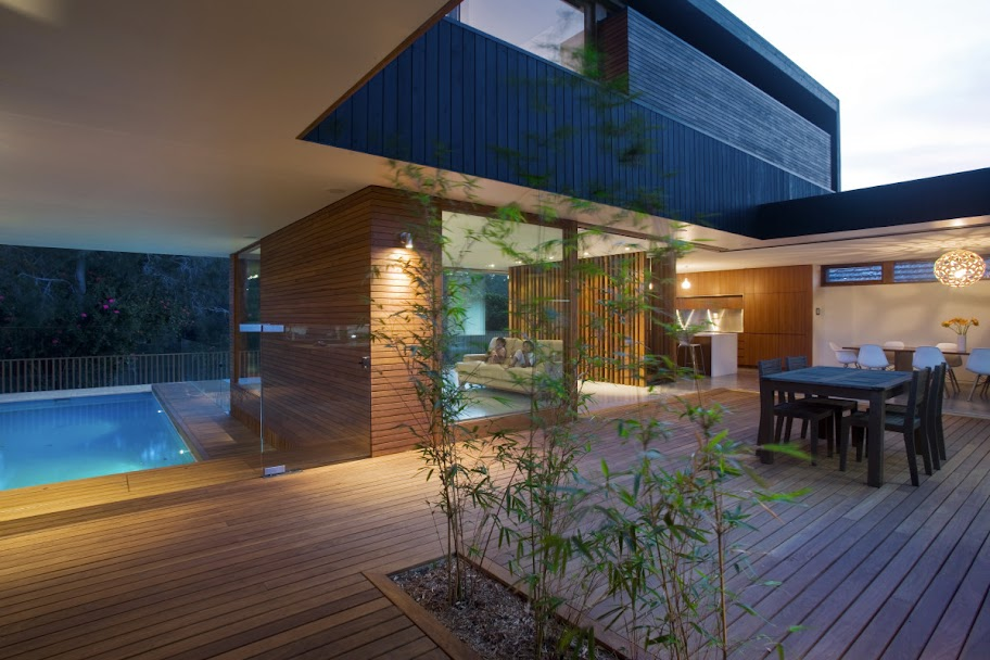 Narrabeen House design by Choi Ropiha Fighera