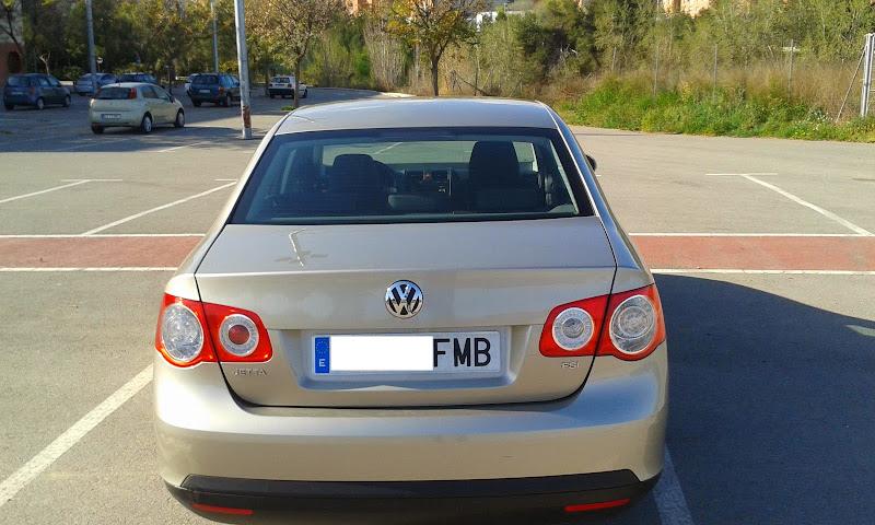 Saludillos desde Martorell (BARCELONA) VW Jetta 1.6 FSI 115cv SportLine 2007 20140325_092206
