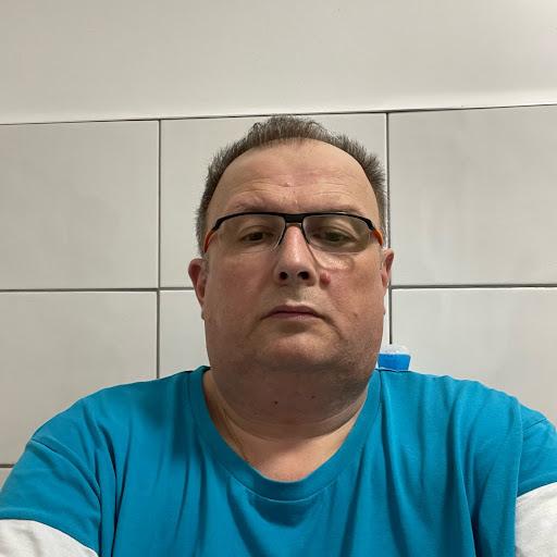 Paul Donaldson
