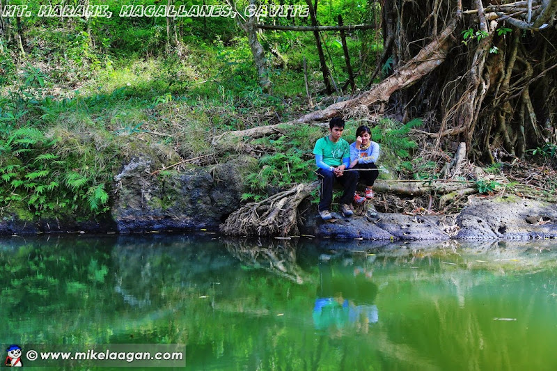 Bangaan River