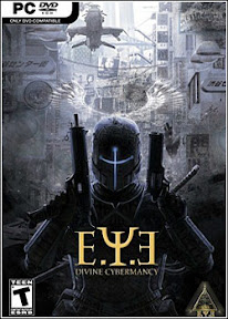 games Download   Jogo E.Y.E: Divine Cybermancy   TiNYiSO PC (2011)