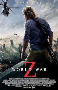 Thế Chiến Z - World War Z poster
